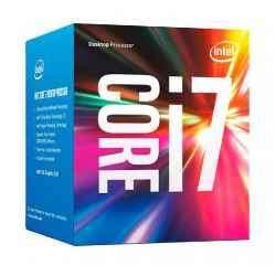 Cpu Intel Core I7-7700 Kabylake S1151 Box