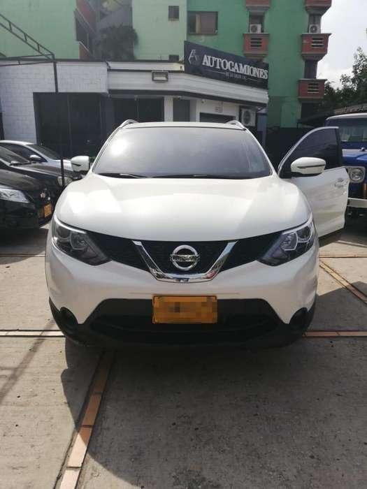 Nissan Qashqai  2017 - 38000 km