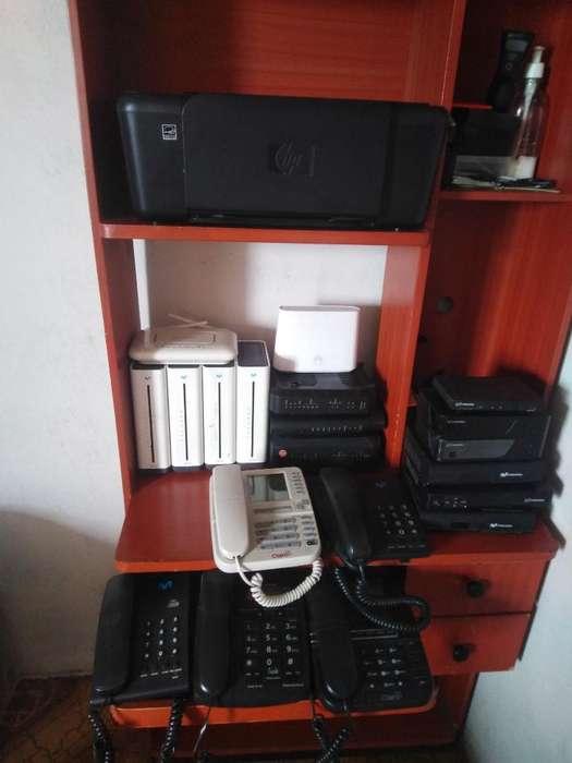 Se Vende Impresora, Deco, Telef, Modem