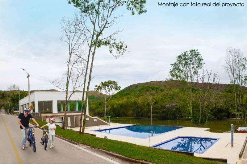 Lote En Venta En Jamundi Reserva Rio Claro Cod. VBJMI8482