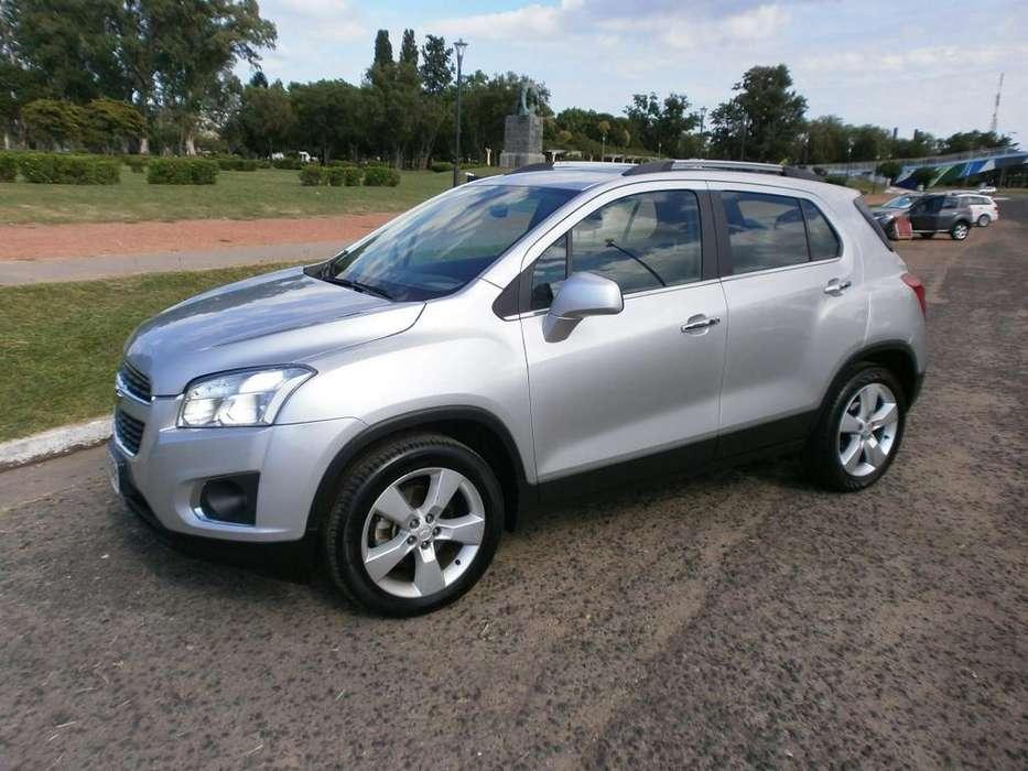 Chevrolet Tracker 2014 - 90000 km