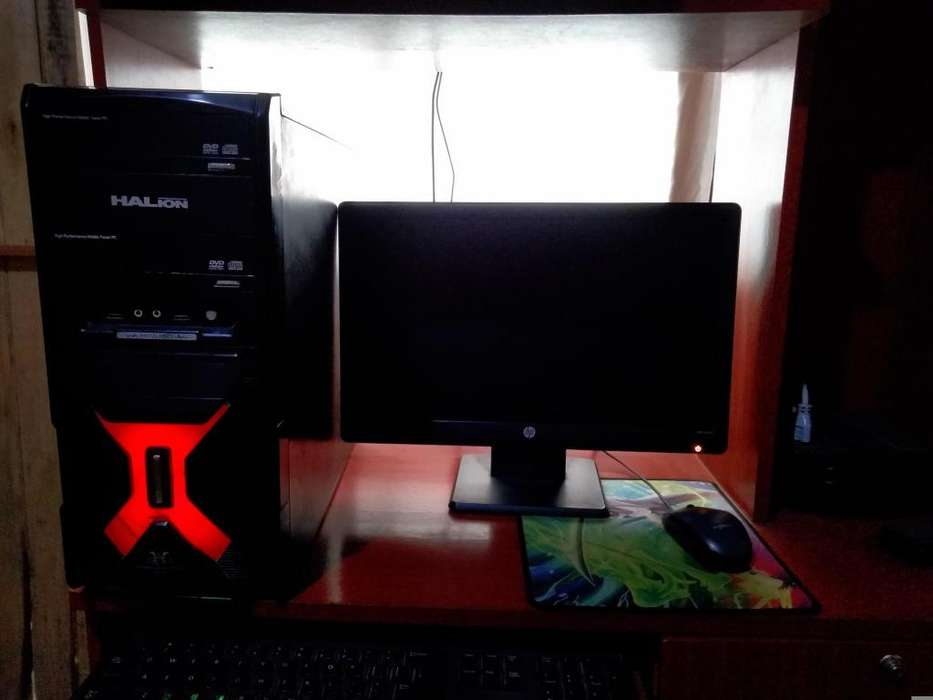 Se vende computadora completa Amd A6