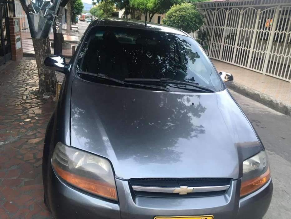 Chevrolet Aveo 2011 - 88000 km