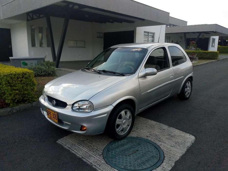 Chevrolet Corsa 2 Ptas. 2004 - 178000 km
