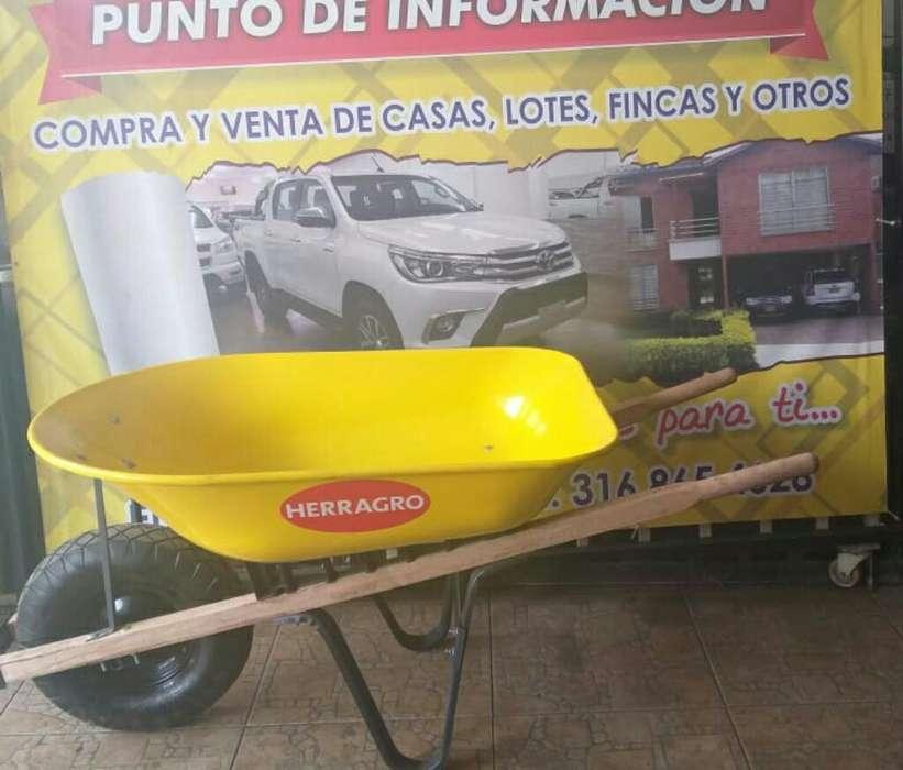 Carreta Buggy