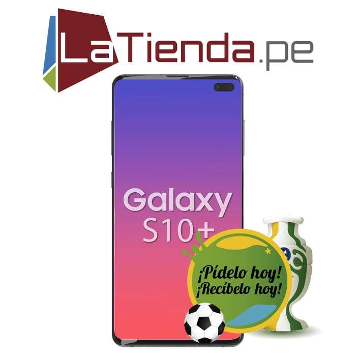 Samsung Galaxy S10 Plus Procesador Octa Core