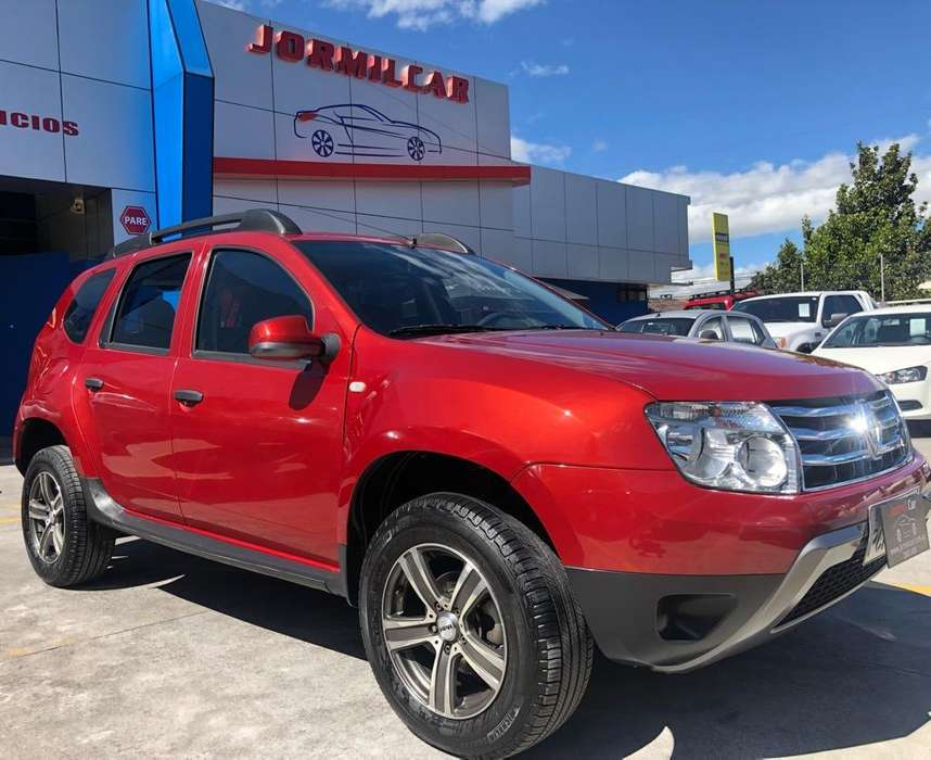 Renault Duster 2015 - 100000 km