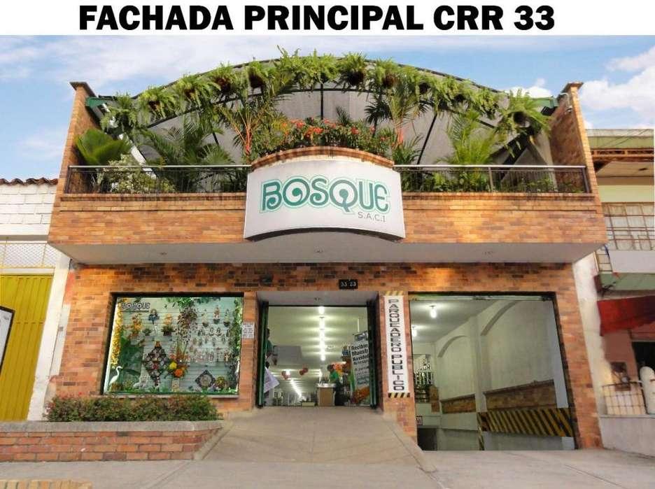 VENTA <strong>edificio</strong> BARRIO EL PRADO BUCARAMANGA
