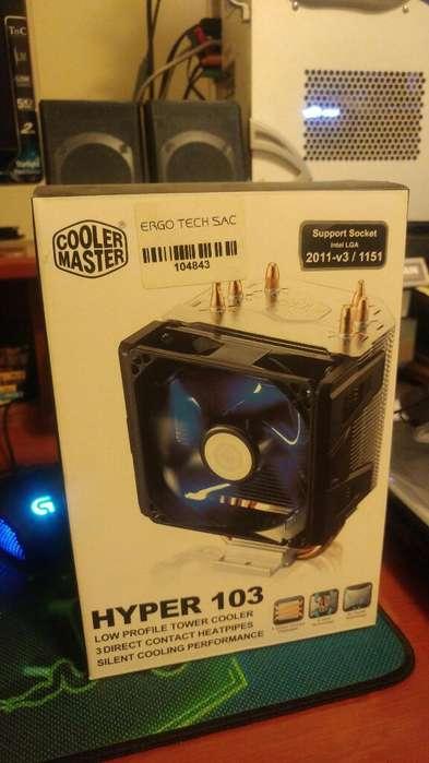 Hyper 103 Cooler Master