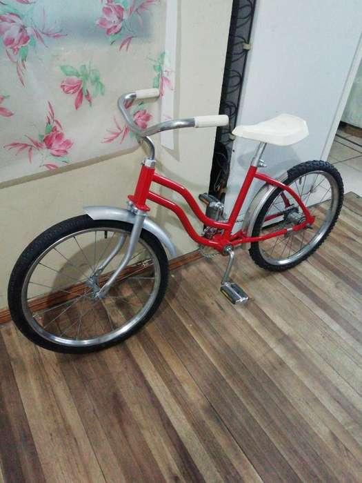 Bicicleta Clásica Antigua de 1976