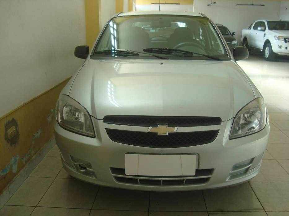 Chevrolet Celta 2012 - 69000 km