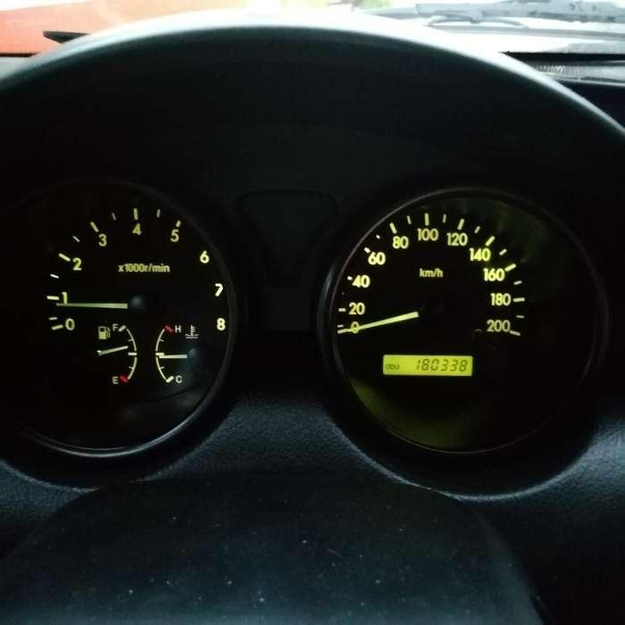 Chevrolet Aveo 2010 - 183000 km