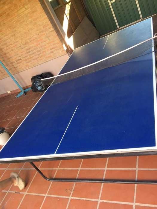 mesa de ping pong urgente