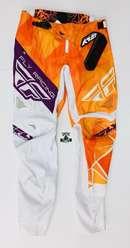 Impermeable Para Moto Motocross Y Bicicrossfly