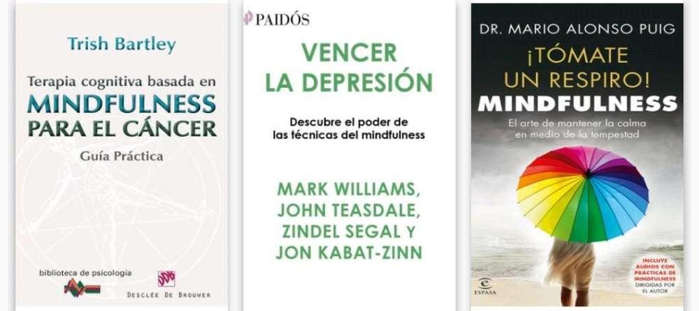 Pack de Libros Mindfulness