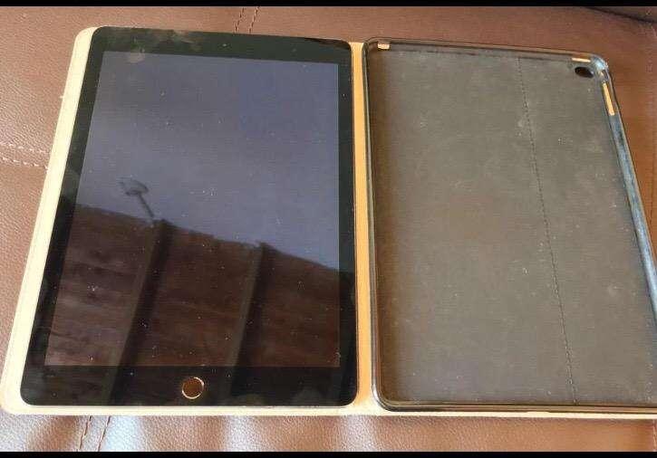 iPad Air 2 NO CONECTA AL SERVIDOR