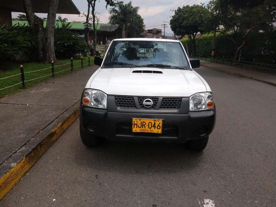 <strong>nissan</strong> Frontier 2014 - 123000 km
