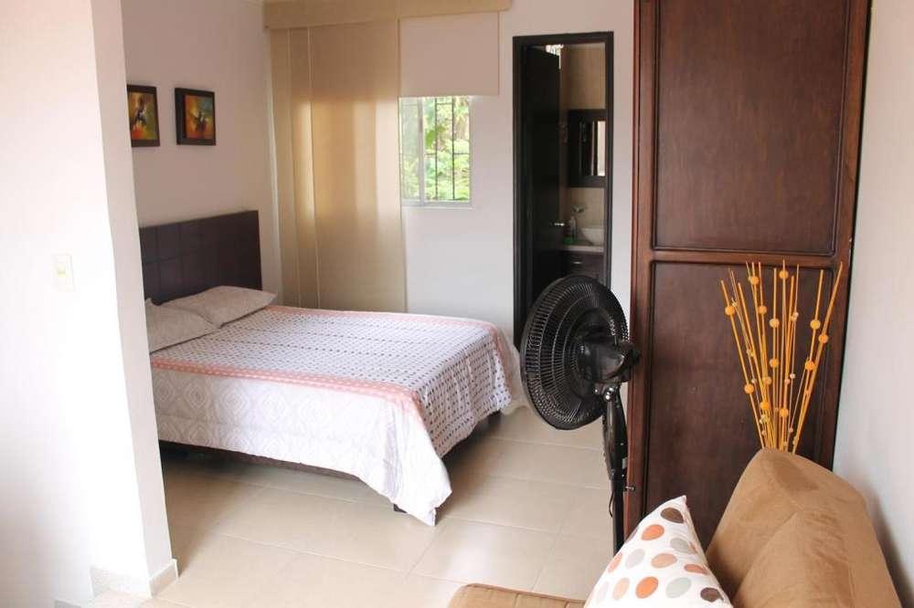 Venta de casa en la villa en Pereira. Conjunto Cerrado