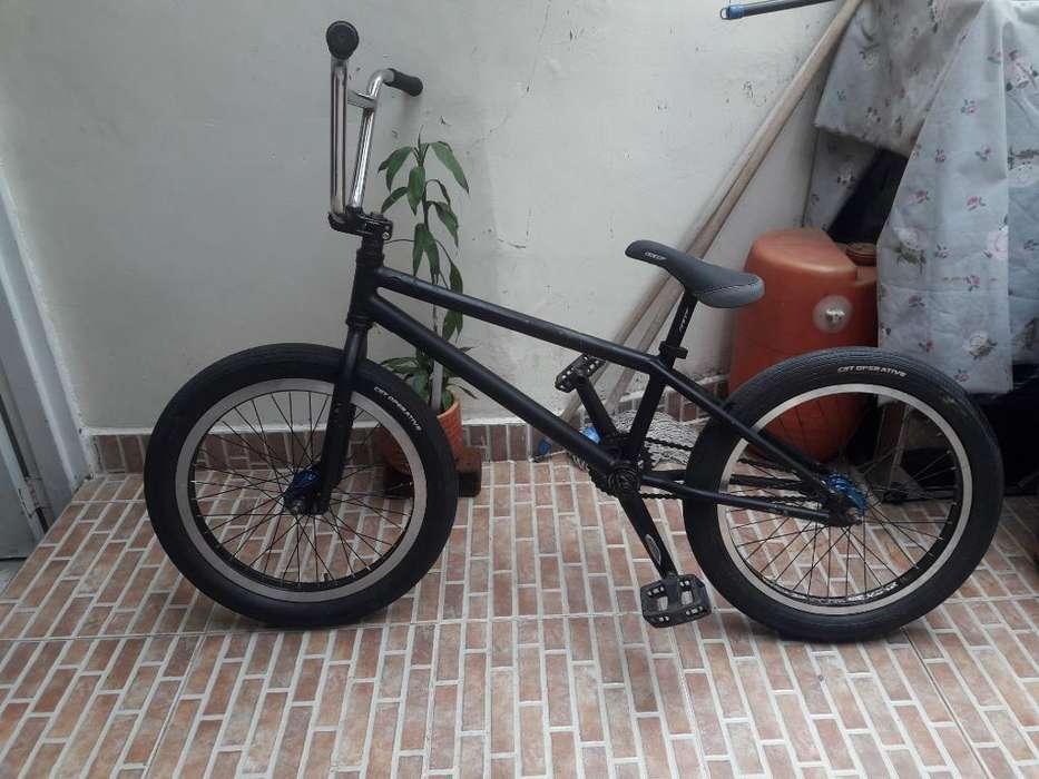 Bicicleta de Bmx Piraña