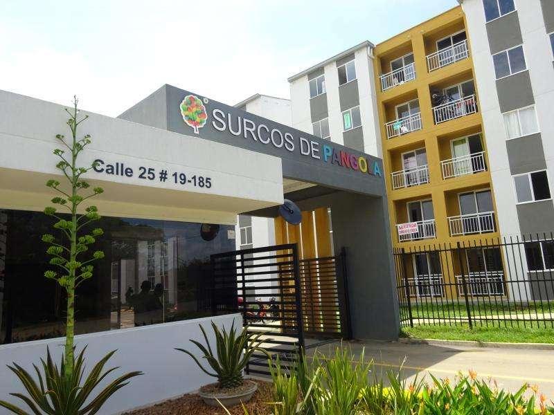 <strong>apartamento</strong> En Arriendo En Jamundi Ciudad Country Cod. ABJMI8069
