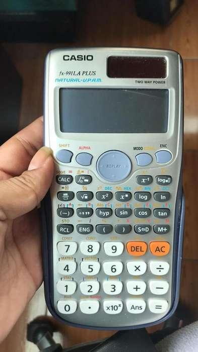 <strong>calculadora</strong> Casio