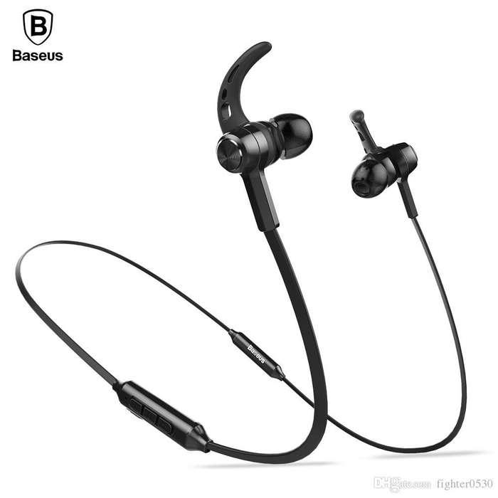 Baseus Encok S06 Audífonos Manos Libres Bluetooth Estuche Paga Contraentrega 3202271232 Whatsapp