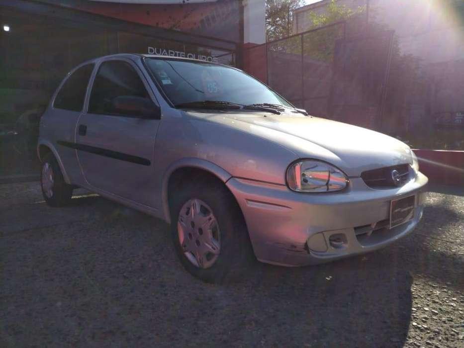Chevrolet Corsa 2005 - 82700 km