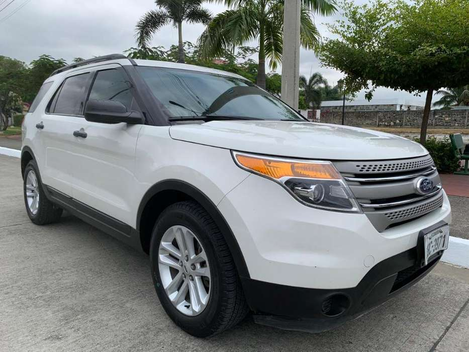 <strong>ford</strong> Explorer 2012 - 133000 km