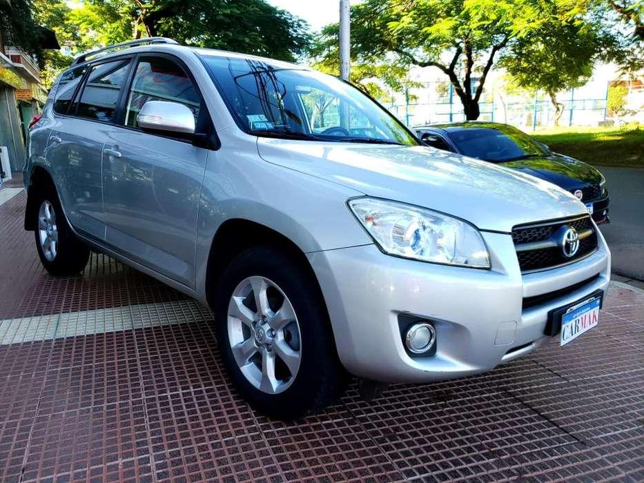 Toyota RAV4 2012 - 140000 km