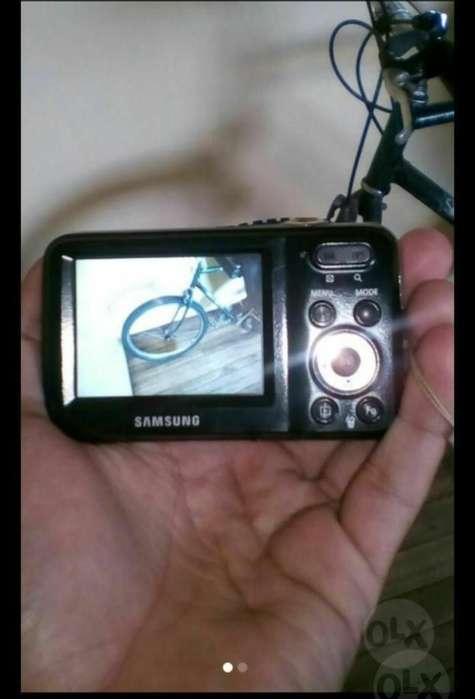 Camara <strong>digital</strong> Samsung