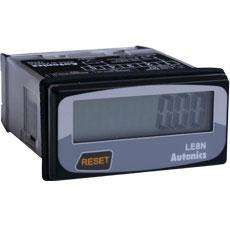 Horómetro 8 dígitos Batería interna, 24x48mm