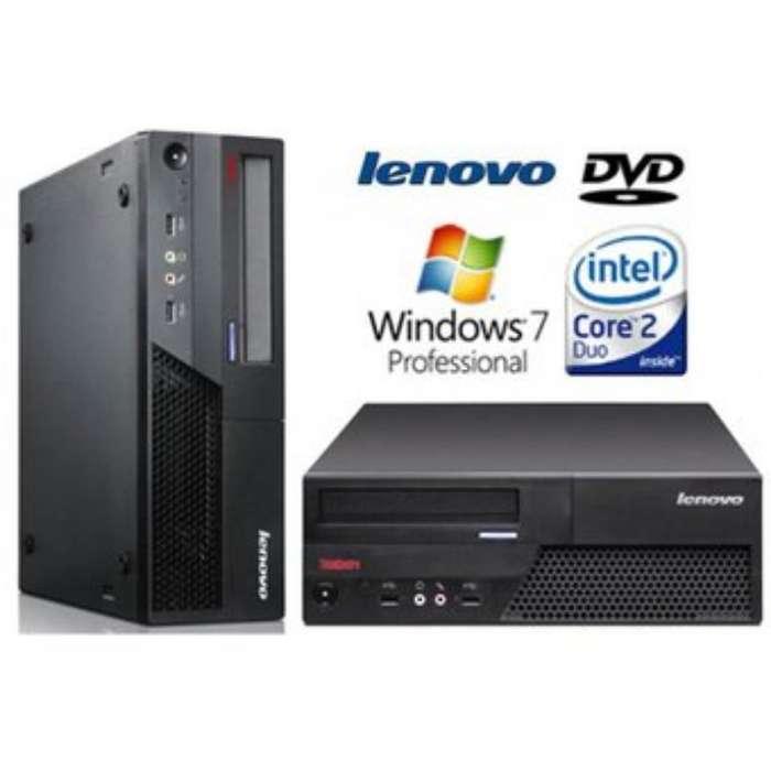 Cpu Lenovo