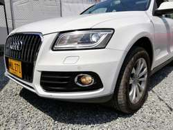 Audi Q5 3.0 turbo Aut ADW