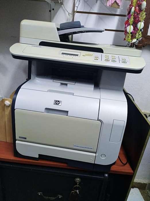 Impresora Laser a Color