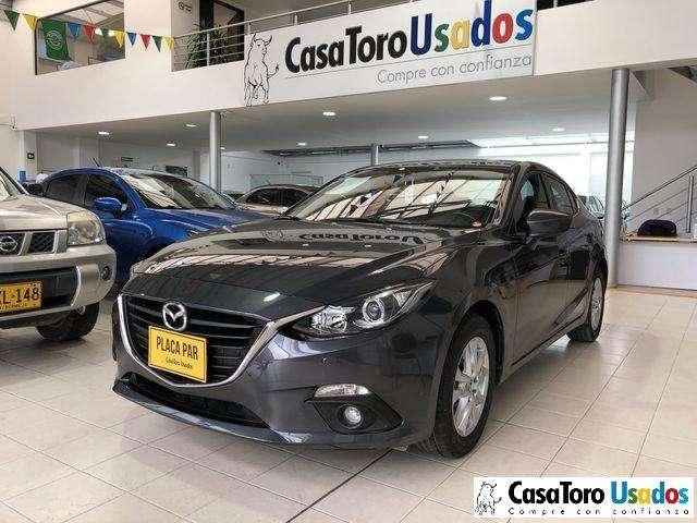 Mazda 3 2016 - 32197 km