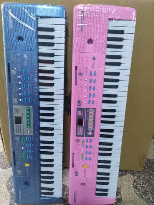 vendo organos con usb y radio