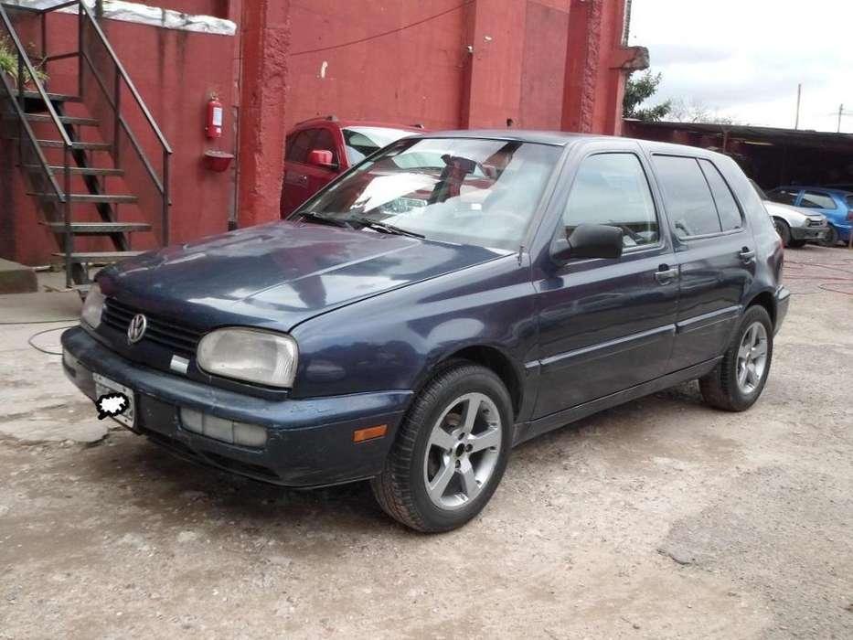 Volkswagen Golf 1997 - 100000 km