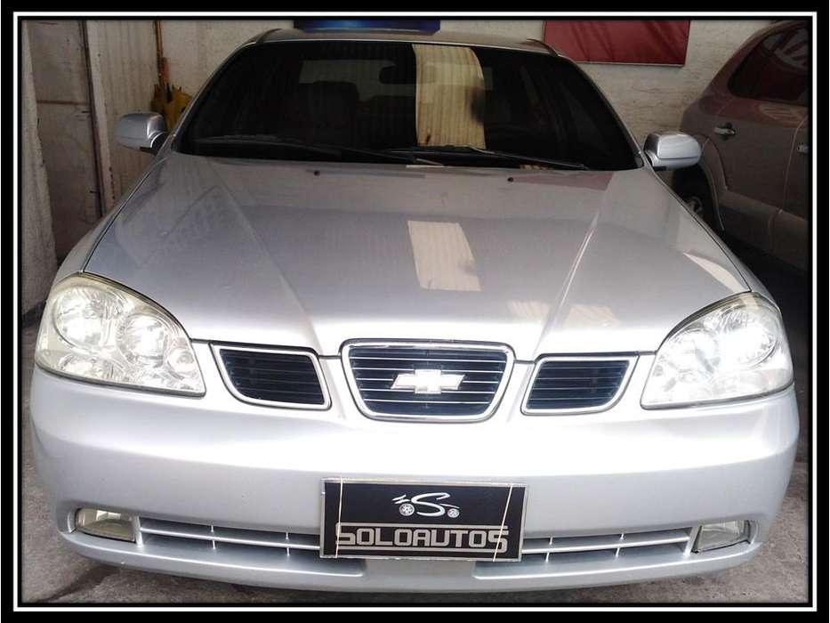 Chevrolet Optra 2004 - 120000 km
