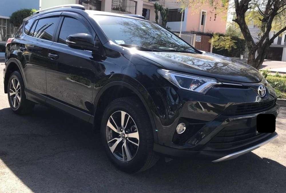 Toyota RAV4 2016 - 29000 km