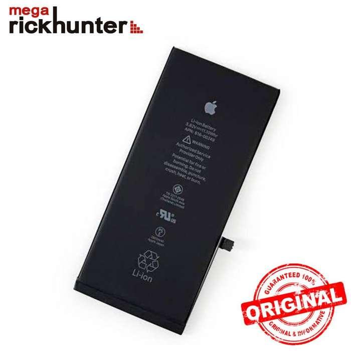 Batería iPhone 4 Original Nuevo Megarickhunter