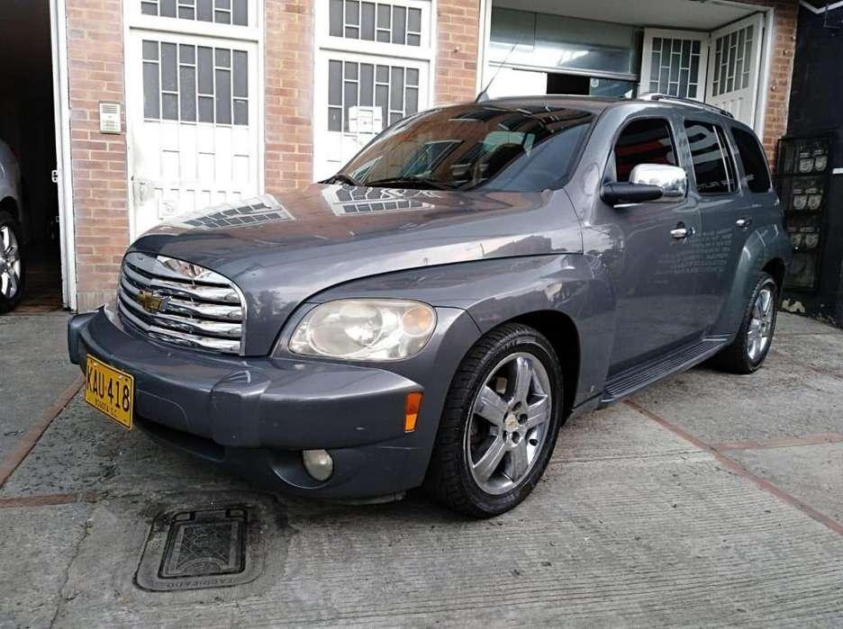 Chevrolet HHR 2009 - 148000 km