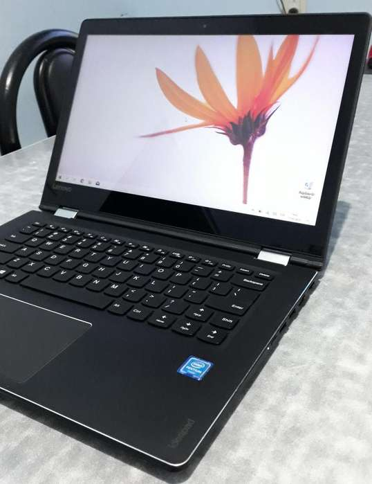 NOTEBOOK LENOVO IDEAPAD <strong>flex</strong> 4-1470 - PANTALLA TOUCH