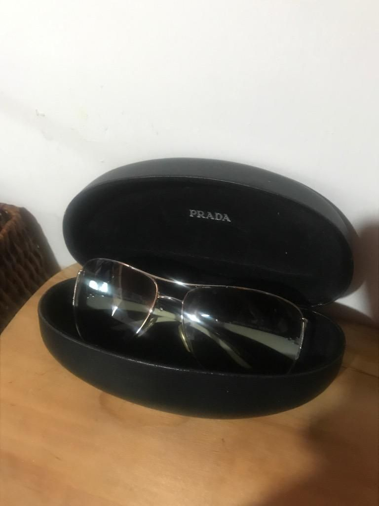 bd751693b4 Gafas Prada Original - Bogotá