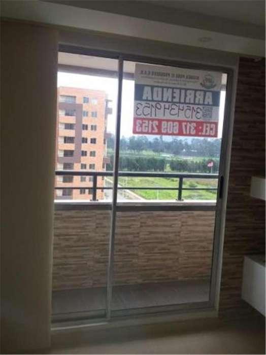 APP-APTA0035 Apartamento Arriendo Parque Residencial Ventura