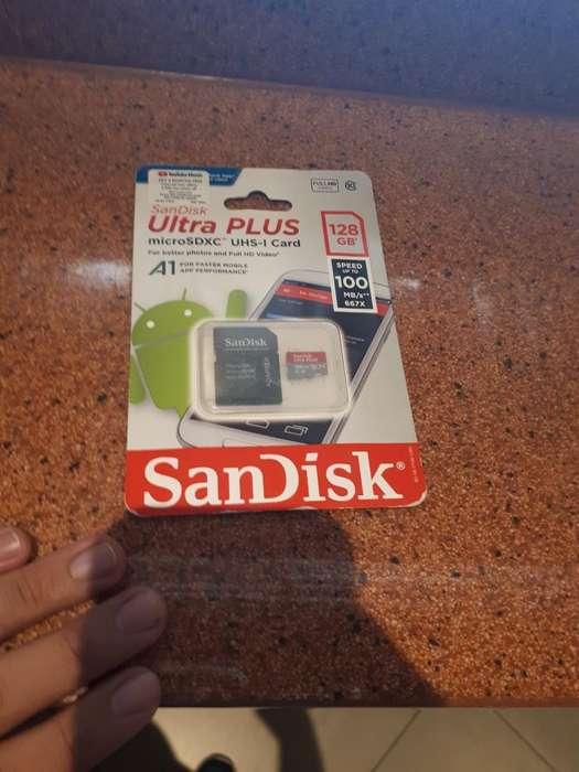 Micro Sd 128 Gb Original