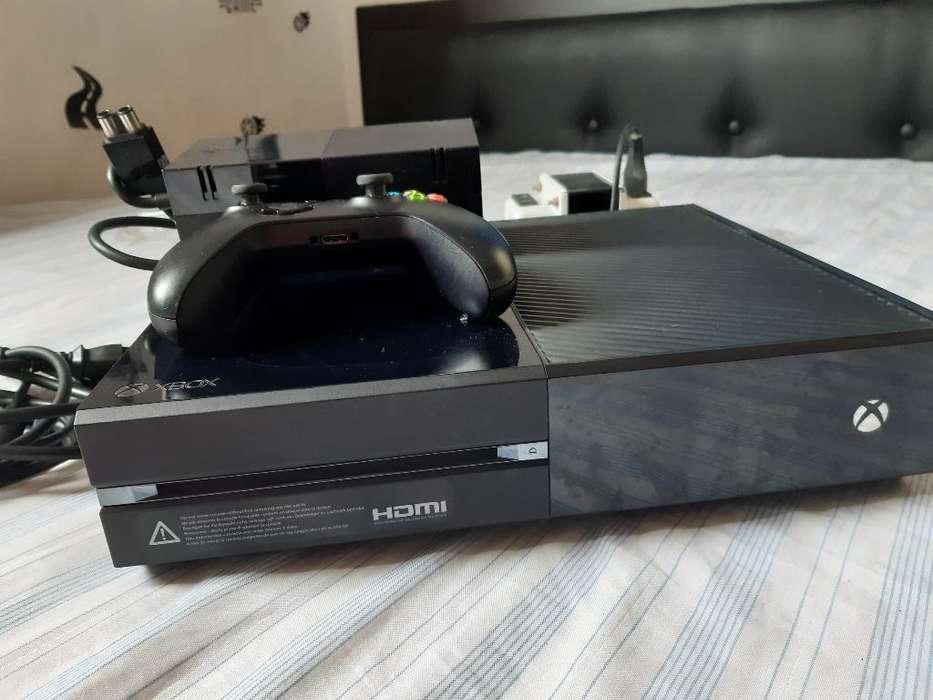 Xbox One500 Gb O Se Cambia por Bicicleta