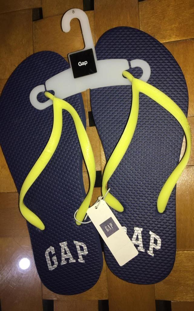 últimos lanzamientos mejores telas Zapatillas 2018 Sandalias Gap Originales Nuevas - Lima