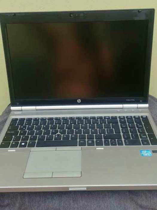<strong>laptop</strong> Eliteboock Hp 8570p 15.6 Pulgadas