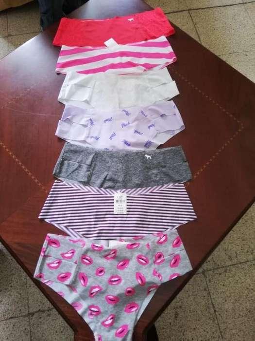 Calzones Pink de Victoria Secret