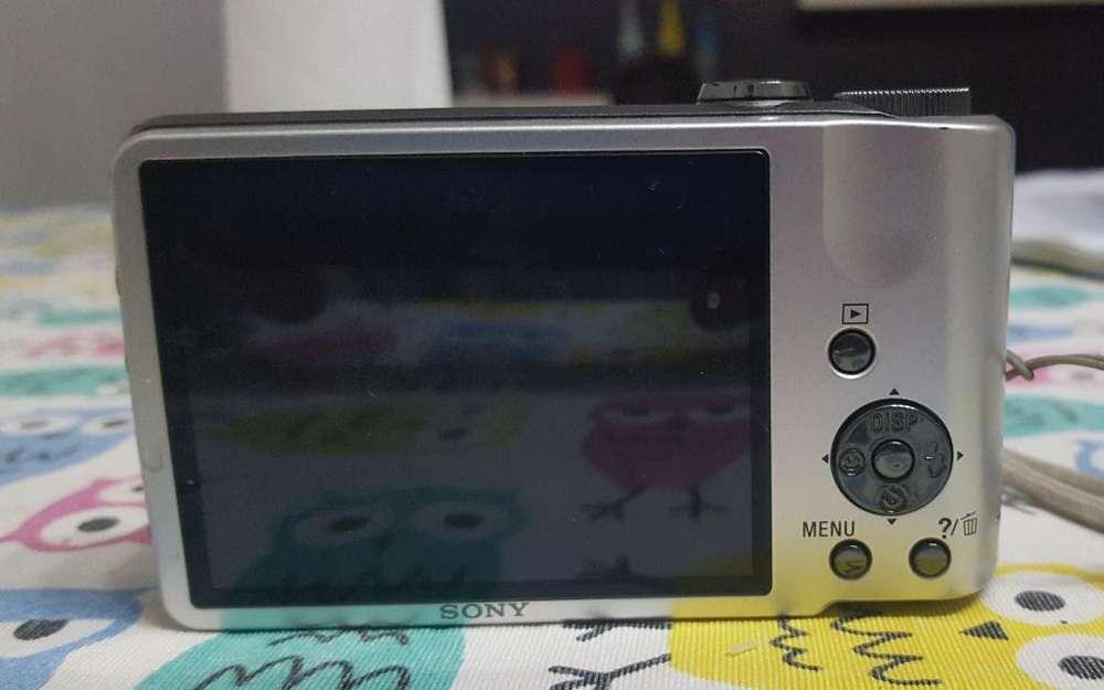 Camara Digital Sony Cyber-shot